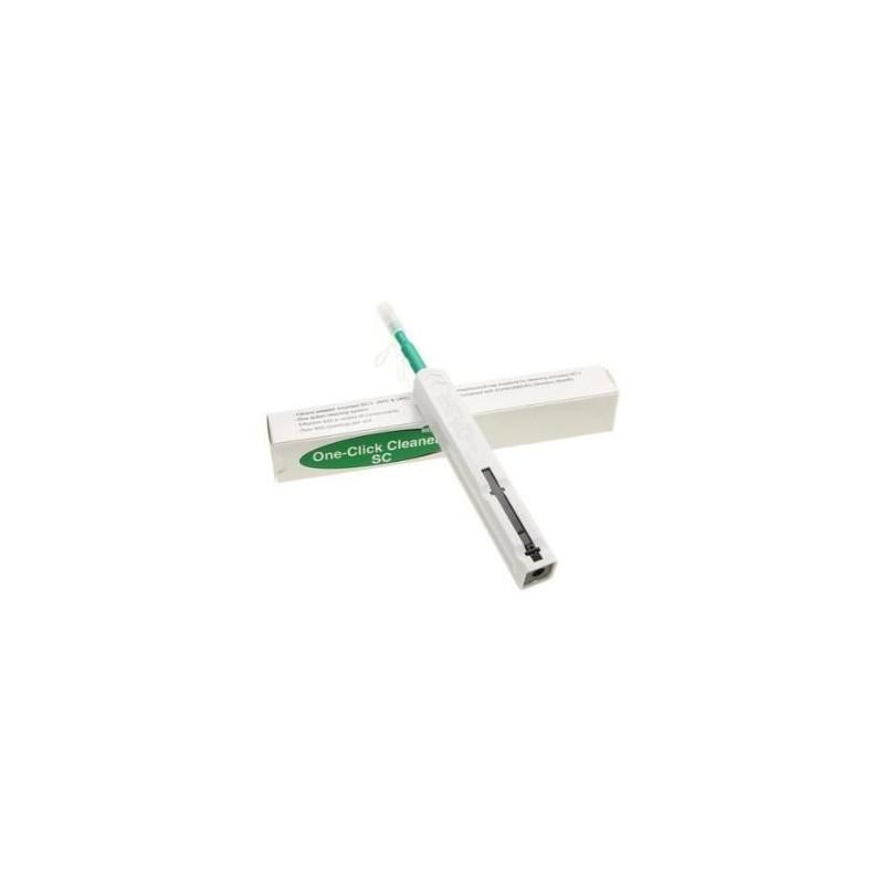 Stylo cleaner pour ferule 2,5 mm SC, ST, FC  OUTILLAGE ET MESURES 52,50€OUTILLAGE ET MESURES