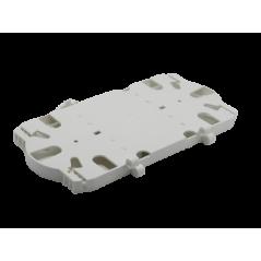 Kit Cassette 12/24 épissures Grand modèle(sans protection d'épissures)(200x95) OPTICUBE Accessoires tiroirs optiques 10,09€A...