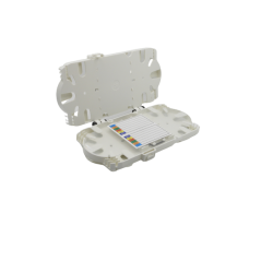 Kit Cassette 24/48 épissures grand modèle(sans protection d'épissures) (200X95) OPTICUBE Accessoires tiroirs optiques 21,75€...
