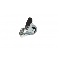 Roulettes (X4) 2 avec frein, 2 sans frein  Destockage Baies et Coffrets 17,85€Destockage Baies et Coffrets