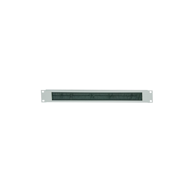Passe câbles à balais 1U - Noir CANOVATE Accessoires baies et coffrets 12,90€Accessoires baies et coffrets