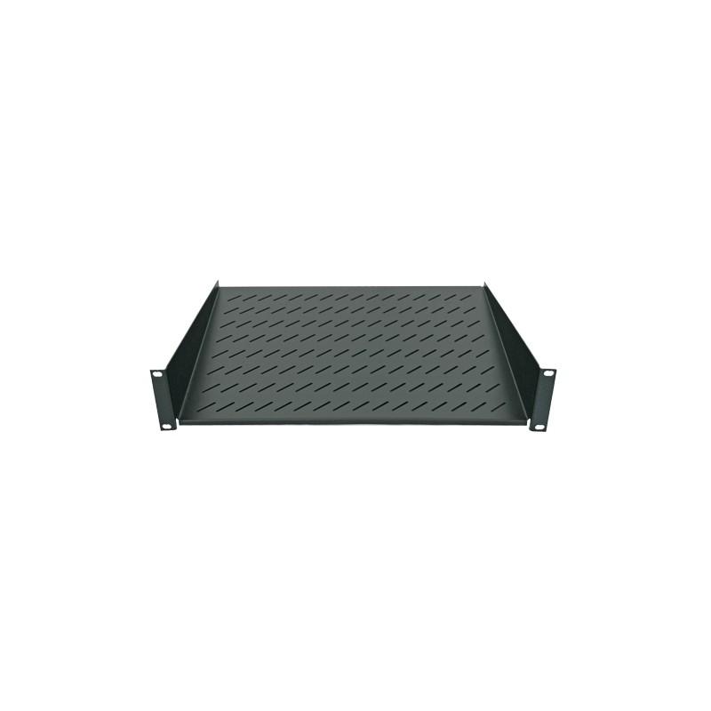 Plateau fixe192U-2 montants- prof.400mm pour coffrets CANOVATE Accessoires baies et coffrets 25,44€Accessoires baies et coff...