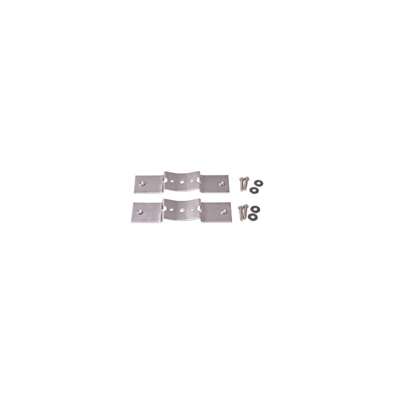 Support de mât pour ORM12  Coffrets fibres 16,15€Coffrets fibres