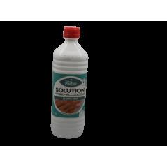 Solution Hydro Alcoolique (liquide) Boutielle 1L  Consommables optiques 14,99€Consommables optiques