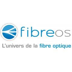 Boitier d'epissurage - SNM 8 - 8 épissures  Coffrets fibres 59,52€Coffrets fibres