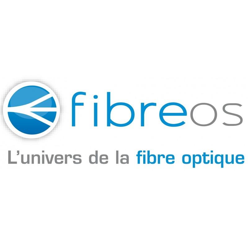 Guide câble 19 1U 3.5 CM  Accessoires baies et coffrets 10,50€Accessoires baies et coffrets