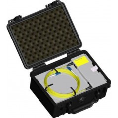 Bobine amorce OM3 50/125 SCUPC/SCUPC 500 M Avec cassette intégrée  Bobines amorces 315,00€Bobines amorces