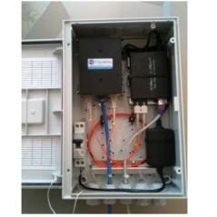 Boitier Fibre Pré-Équipé Vidéosurveillance, Point Acces Wifi Orm12 Video FIBREOS Coffrets fibres 124,99€Coffrets fibres