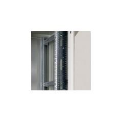 Support de panneaux et anneaux de gestion verticale 42U, 1 paire CONTEG Accessoires baies et coffrets 67,06€Accessoires baie...