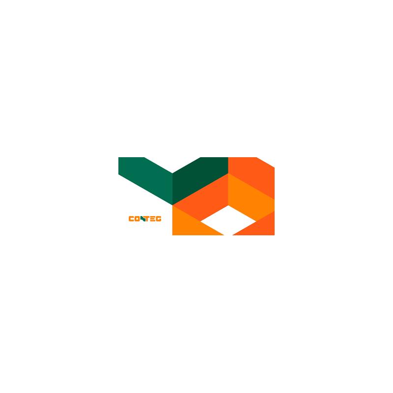 Baies de distribution Gamme CONTEG largeur 800 CONTEG Baies de cablage et serveurs 601,12€Baies de cablage et serveurs