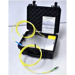 Bobine amorce Monomode G652d LCUPC/SCUPC 1000 M Avec cassette intégrée  Bobines amorces 238,50€Bobines amorces