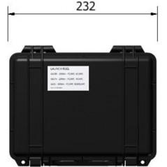 Bobine amorce Monomode G652d SCUPC/STUPC 1000 M Avec cassette intégrée  Bobines amorces 238,50€Bobines amorces