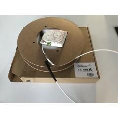 Prise Optique Terminale (PTO) avec cable 4 FO G657 30 M  PRODUITS FTTH 54,97€PRODUITS FTTH